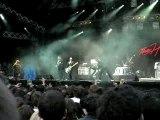 THE HIVES - HERE WE GO AGAIN - ROCK EN SEINE 2007