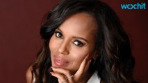 Kerry Washington Steps Out After Giving Birth to Second Child