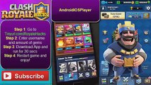 How to Clash Royale Hack -Clash Royale Cheat -  How To Hack Clash Royale Free Gems Glitch (December 2016)