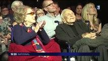 Cinéma : Kirk Douglas fête ses 100 ans