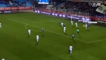 Stephane Darbion Goal HD - Troyes 1 - 1 Auxerre 09.12.2016_HIGH