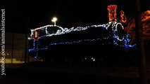 [Video Postcard to Share] Merry Christmas and Happy New Year. Light, Christmas Trees and Christmas Cribs from Vila Real. Portugal. 2016