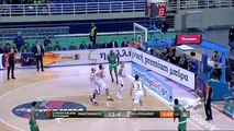 Euroleague: Panathinaikos Superfoods Athens - Galatasaray Odeabank Istanbul 85-58 - Highlights, 9 Dec 2016