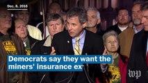Here's why Senate Democrats threatened to shut down the government
