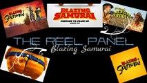 Blazing Samurai (2017 Movie) - Michael Cera, Samuel L. Jackson & Ricky Gervais - Exclusive!