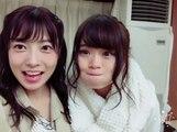 乃木坂46 斉藤優里 755 山崎怜奈 ぷぅ〜(*^o^*)