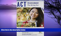 Online Charles O. Brass ACT Assessment plus Writing Test w/CD-ROM 6th Ed. (SAT PSAT ACT (College