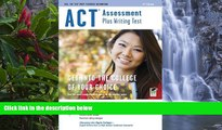 Buy Charles O. Brass ACT Assessment plus Writing Test 6th Ed. (SAT PSAT ACT (College Admission)