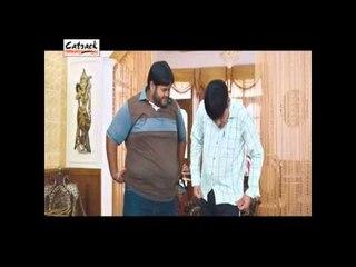 Sudesh Lehri Teases Fattu | Popular Punjabi Scenes
