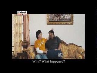 Sudesh Lehri Shows 'Magic' Tricks | Popular Punjabi Scenes