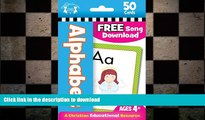 Free [PDF] Alphabet Christian 50-Count Flash Cards (I m Learning the Bible Flash Cards) Kindle