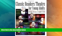 Price Classic Readers Theatre for Young Adults Suzanne I. Barchers For Kindle