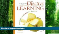 Download Carol J. Carter Keys to Effective Learning: Study Skills and Habits for Success (6th