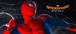SPIDER-MAN HOMECOMING - International Movie Trailer #1 (2017) - Robert Downey Jr., Tom Holland, Michael Keaton
