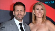 Zack Snyder Takes A Break From DC
