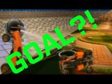 Drawyah plays Rocket League - Goal?!|Episode 3
