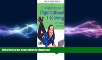READ Competencies in Organizational E-learning: Concepts and Tools On Book