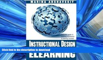 Epub Instructional Design for ELearning: Essential guide to creating successful eLearning courses