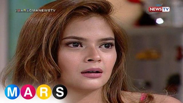 Mars Mashadow: Female celebrity, nagpahid ng kulangot sa upuan?