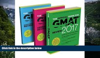 Buy GMAC (Graduate Management Admission Council) The Official Guide to the GMAT Review 2017 Bundle