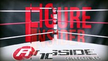 WWE FIGURE INSIDER: Tatanka - WWE Elite Series 47 WWE Toy Wrestling Action Figure