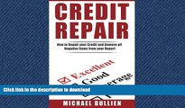 Pre Order Credit Repair: How to Repair Your Credit and Remove all Negative Items from Your Credit