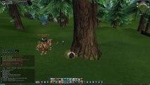 champions of regnum - nookie (jäger/hunter) - jäger vs. schütze #2