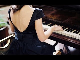 4 HOURS : Sad Violin and Piano   Relaxing Instrumental Music, Meditation Music