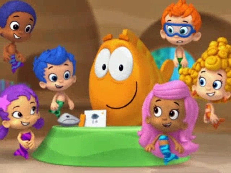 Bubble Guppies - S01E017 - Happy Clam Day!