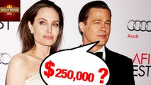 Brad Pitt Might Face an Expensive Divorce With Angelina Jolie | Hollywood Asia