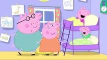 Peppa Pig - La Fée Dents de Lait (clip)