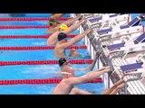 Swimming | Men's 100m Backstroke S11 Heat 2 | Rio 2016 Paralympic Games