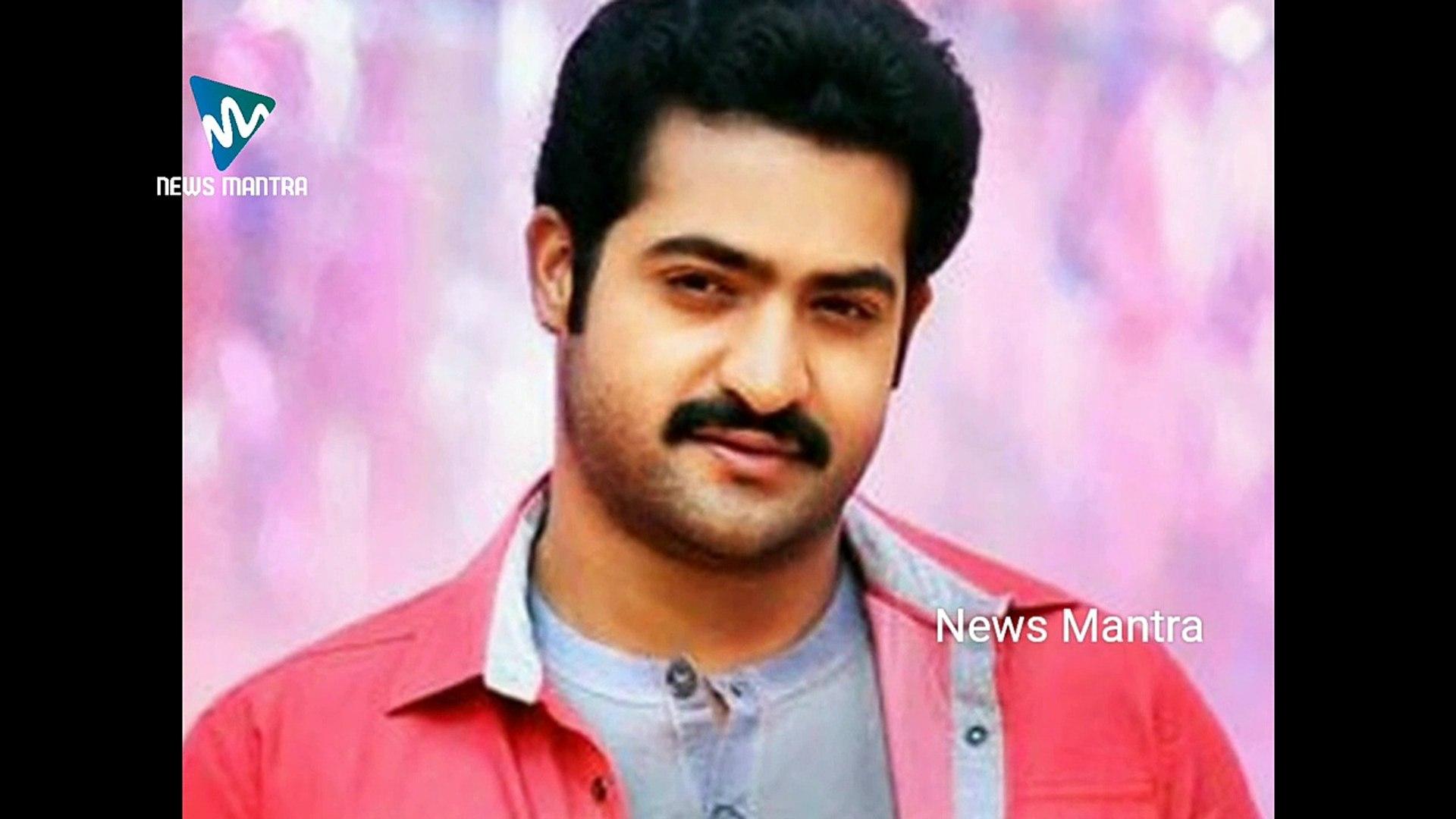 Jr NTR Upcoming Movie Story   Latest Telugu Movie Gossips   Bobby    News Mantra