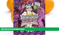 Pre Order ED HOSE Hide the Kids! Adults Only Coloring Book for Exceptional Weirdos ED Hose On CD