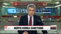 EU announces new N. Korea sanctions following adoption of UNSC resolution
