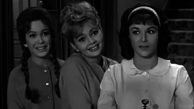 19. Petticoat Junction S01E19
