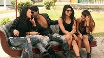 Making Bollywood Hot & Sexy Song| Making OF Dirty Boy |Hindi new hot song  2016