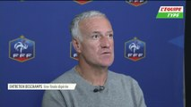 Foot - Bleus - Rétro 2016 : Deschamps, l'entretien exclusif