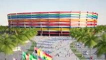 Qatar World Cup 2022 - Official Trailer HD