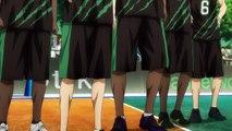 Kuroko no Basket LAST GAME Teaser
