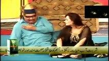Nargis Talk About Timing - Sexy Jokes , aPunjabi Stage Drama