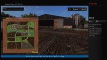 Farming simulator 2017 #สอนลงมอด/ลงmap - วิดีโอ Dailymotion