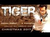 Tiger Zinda Hain Movie 2017 FIRST Look - Salman Khan, Katrina Kaif - Ek Tha Tiger 2