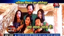 Ishqbaaz - 6th December 2016 - Full Episode On Location - latest