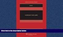 FAVORIT BOOK Conflict of Laws: Cases, Materials, and Problems (Aspen Casebook) (Aspen Casebooks)