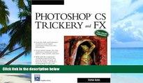 Audiobook Photoshop CS Trickery   FX (Charles River Media Graphics) Stephen Burns On CD