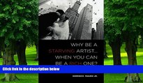 Audiobook Why be a Starving Artist When you can be a Rich One: Photography Dominick Mauro Jr. mp3