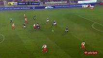 Djibril Sidibé Goal HD - Bordeaux 0-1 AS Monaco - 10.12.2016 HD