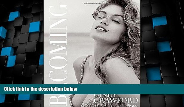Online Cindy Crawford Becoming By Cindy Crawford: By Cindy Crawford with Katherine O  Leary Full