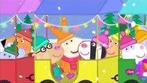 Peppa Pig En Español Especial Navidad, Videos De Peppa Pig Capitulos Nuevos Especial Navidad